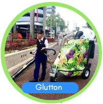 Litter newsletter edu gluton 1