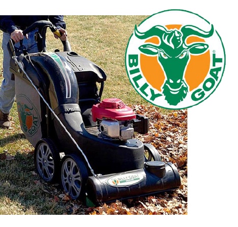 Billy Goat Litter Amp Leaf Vacuum Systems Industrial