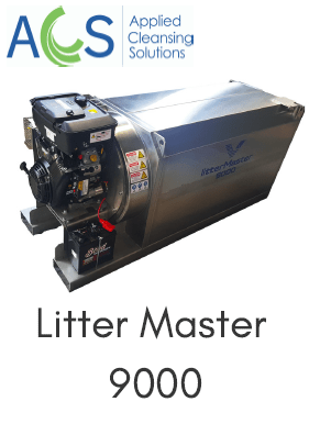 litter nl nov litter master 9000 2