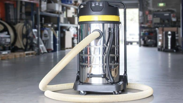Industrial Vacuums Gutter Vacuum Systems Low Maintenance